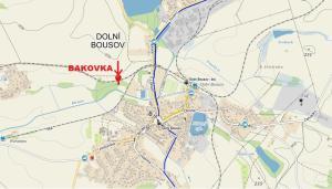 Dolni Bousov_Bakovka_mapa