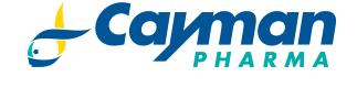 Cayman Pharma logo